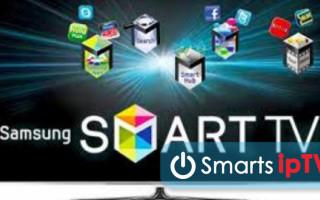 Ошибка 2003 на Samsung Smart TV: причины, что делать