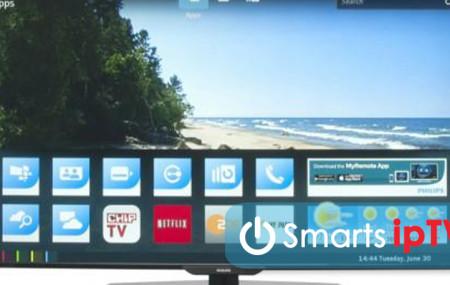 Как обновить ПО на телевизоре Philips Smart TV через флешку, интернет и Wi-Fi