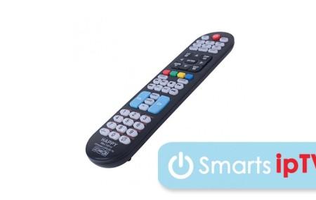 Как настроить универсальный пульт Huayu к телевизору: коды, инструкция