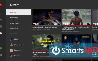 Ошибка 400 в Ютубе на телевизоре Samsung Smart TV: причины, что делать?
