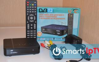 Как подключить приставку цифрового телевидения к телевизору Самсунг