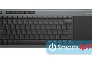 Какую выбрать беспроводную клавиатуру и мышку для Смарт ТВ в 2021 году – список лучших