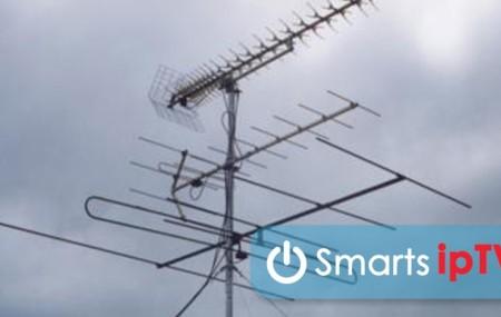 Самодельная антенна для Цифрового ТВ DVB T2: виды, расчет, чертежи и схемы