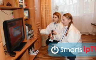 Как вызвать волонтера для настройки цифрового телевидения – бесплатный