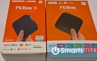 Mi Box s/3/4 тормозит, зависает, не включается: причины, что делать?
