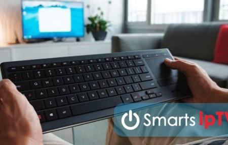 Как подключить клавиатуру и мышь к LG Смарт ТВ: инструкция