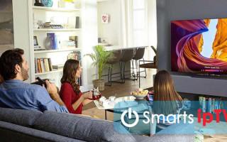 Как подключить и настроить 20 бесплатных каналов цифрового телевидения