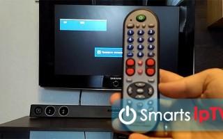 Как подключить универсальный пульт к телевизору Филипс: коды, инструкция