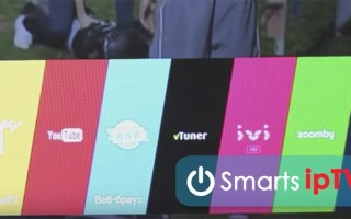 Как скачать и установить vTuner для LG Smart TV: инструкция, настройка