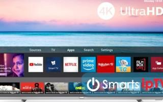 Почему не работает Philips Smart TV: причины, что делать?