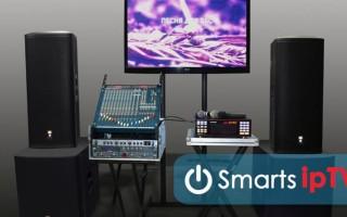 Караоке на телевизоре Samsung Smart TV: как подключить микрофон?