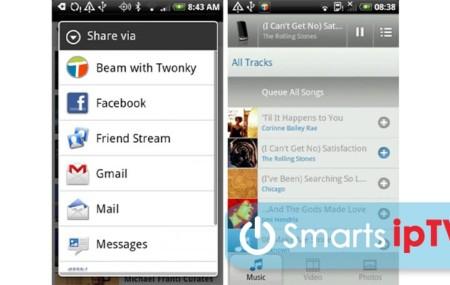 Как подключить iPhone к телевизору Philips Smart TV через Wi-Fi, USB, HDMI
