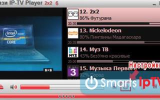 IPTV Player нет звука на некоторых каналах: причины, что делать?
