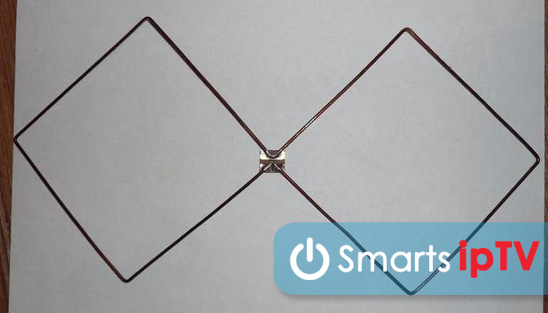 антенна харченко для цифрового тв
