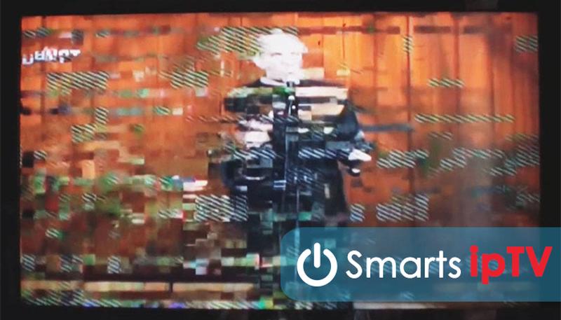 почему зависает цифровое телевидение