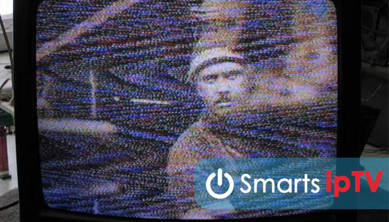 зависает цифровое телевидение