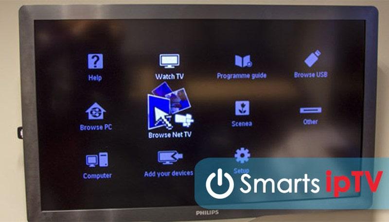 как обновить браузер на телевизоре samsung smart tv