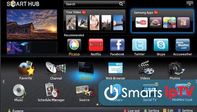 samsung smart tv не удалось загрузить 3010