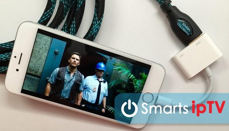 как подключить айфон к телевизору филипс через wifi