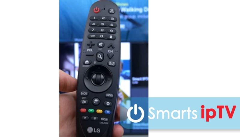 не работает пульт от телевизора lg смарт тв причины