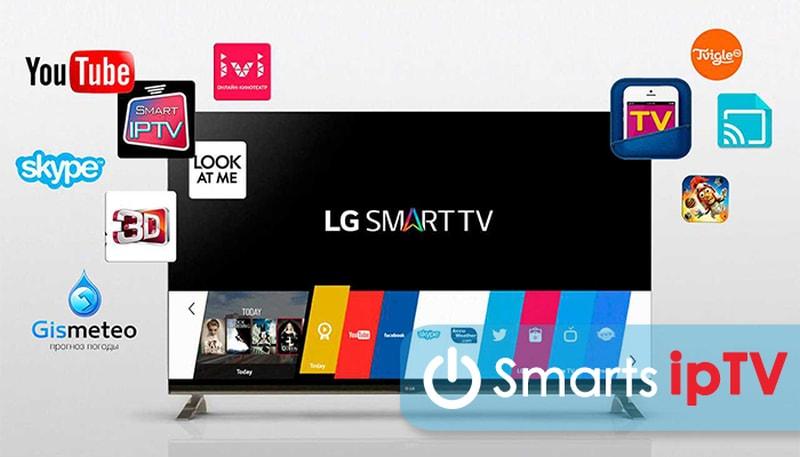 почему на телевизоре lg smart tv не воспроизводит видео в интернете