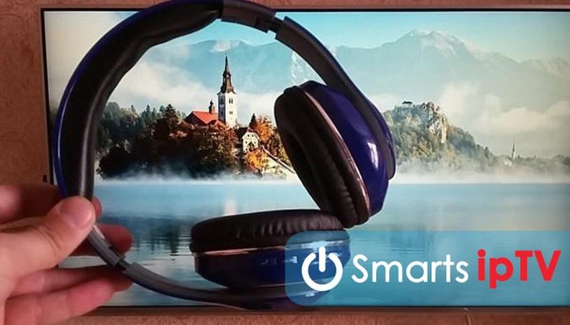 наушники беспроводные для телевизора lg smart tv